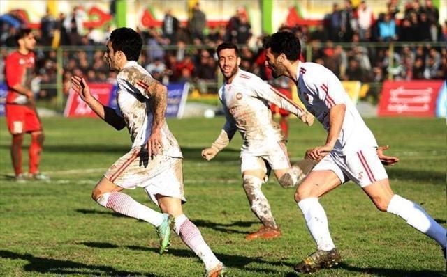 هفته دوم لیگ دسته اول فوتبال، لیگ عجایب!