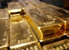 خیز طلا از پایین ترین قیمت 19 ماه گذشته