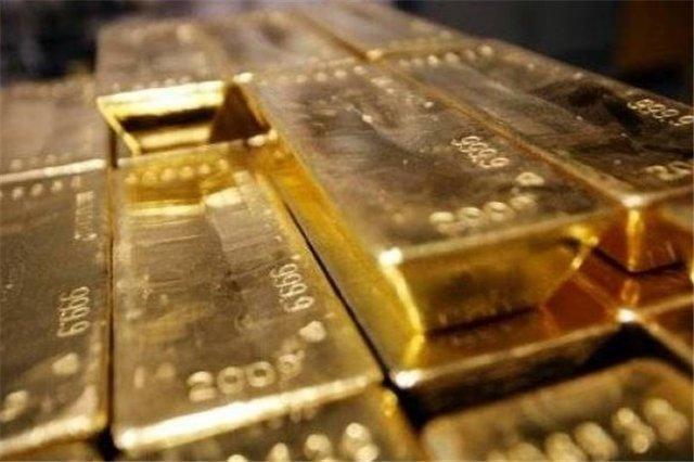 طلا برای سومین روز گران شد