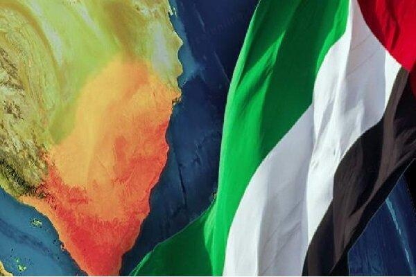 موشک های یمنی امارات را نشانه رفته اند، انتها نقش ابوظبی در یمن