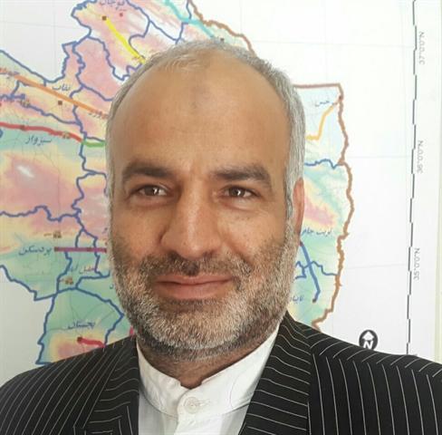 تکمیل و تجهیز ساختمان پایگاه اطلاع رسانی شهرستان باخرز در خراسان رضوی
