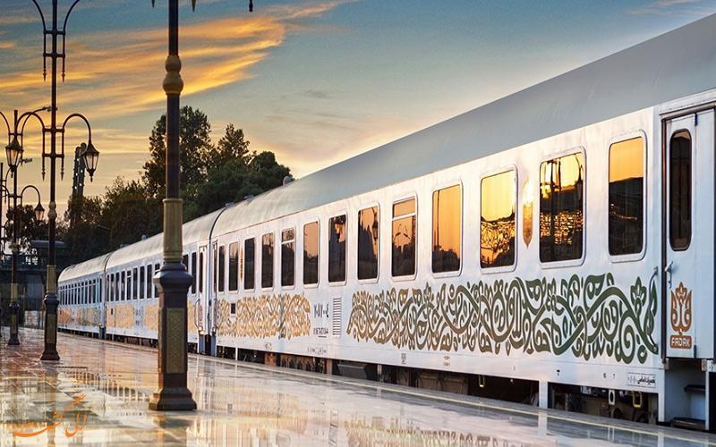 چگونه یک قطار خوب برای سفرمان انتخاب کنیم؟