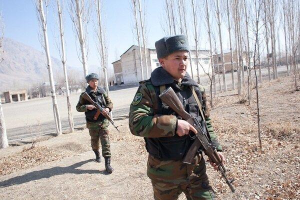 درگیری مرزی میان قرقیزستان و تاجیکستان با 4 کشته