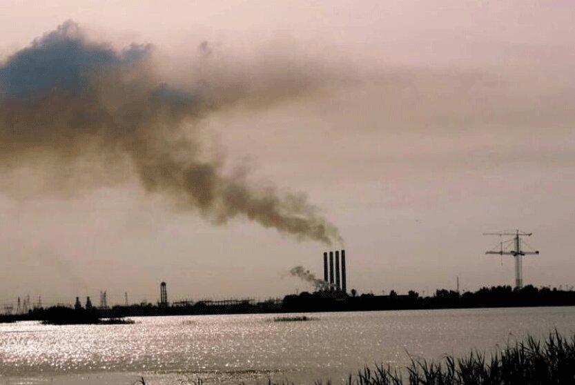 محیط زیست مازندران به نیروگاه نکا هشدار داد