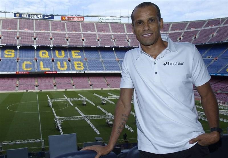 ریوالدو: بارسلونا باید بیشتر مراقب مسی باشد